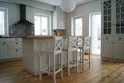 nauji baldai namams