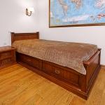 vaikiska lova