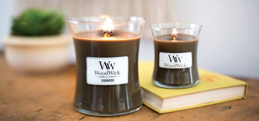 woodwick zvakes